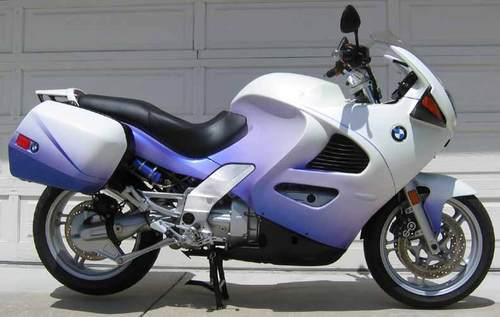 bmw k1200rs motorcycle workshop service manual 1997 2005. Black Bedroom Furniture Sets. Home Design Ideas