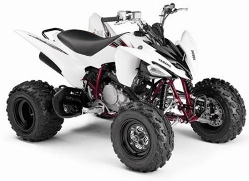 Yamaha Raptor  Yfm Specs