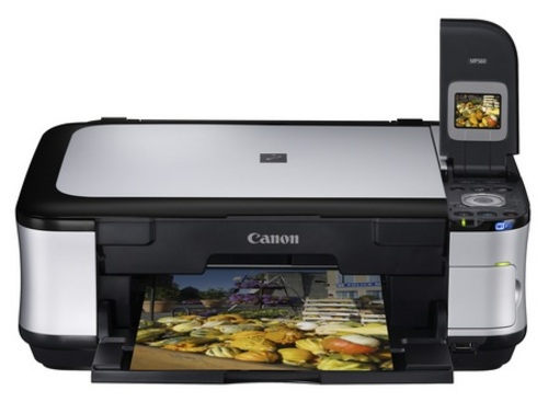 Thumbnail Canon Printers Service Manuals in Public Domain (1.9GB PDFs)