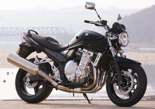 suzuki gsf650 gsf650s motorcycle workshop service repair manual 20. Black Bedroom Furniture Sets. Home Design Ideas