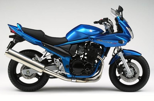 Pay for Suzuki GSF650K5, GSF650SK5 Bandit Motorcycle Workshop Service Repair Manual 2005