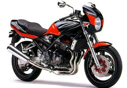 Pay for Suzuki GSF400, GSF400M, GSF400N, GSF400P, GSF400VV Bandit 1991-1997 Service Repair Manual DOWNLOAD