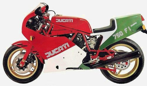 Pay for DUCATI 1985-1988 750 F1, 750 MONTJUICH WORKSHOP REPAIR & SERVICE MANUAL #❶ QUALITY!