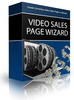 Thumbnail Easy Video Sales Pages