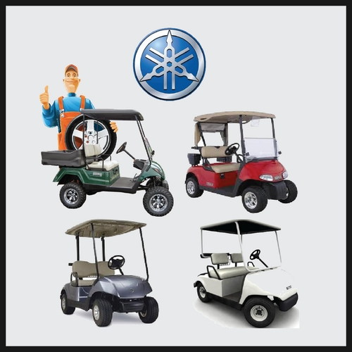 yamaha g16 golf cart wiring diagram  | tradebit.com