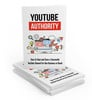 Thumbnail Youtube Authority: How To Start & Grow A Successful Channel!