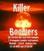Thumbnail Killer Boomers Pitched 808ish Kick Pack