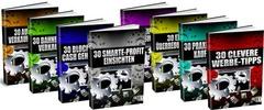 Thumbnail 240 Clevere Werbe Tipps + Tricks mit PLR