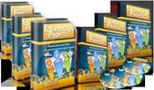 Thumbnail Facebook Profite in Deutsch, 9 Lernvideos mit MRR!