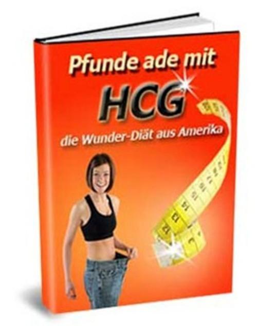Pay for Pfunde ADE mit HCG Wunderdiät aus USA!