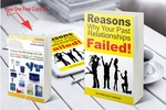 Thumbnail Reasons why your past relationships failed by MN P. Charles
