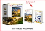 Thumbnail Gods Promises Wallpapers for Tablet