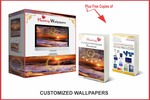 Thumbnail Healing Wallpapers for Desktop