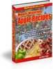 Thumbnail Mouth-Watering Apple Recipes CookBook