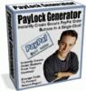 Thumbnail Pay Lock Generator