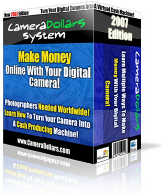 Pay for Camera Dollars System