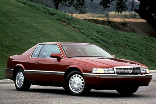 Pay for 1999 Cadillac Eldorado Owners Manual Instant Download !