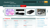 Thumbnail Classified Engine Theme by Dailywp