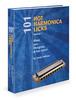 Thumbnail Harmonica Lesson/ 101 Hot Harmonica Licks