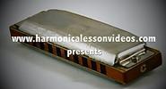 Thumbnail Harmonica Lessons/ 25 Killer Blues Patterns