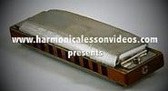 Thumbnail Harmonica Lesson/ Banish Misfortune ( Irish fiddle tune)