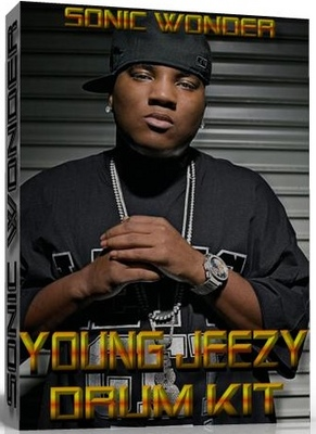 Pay for YOUNG JEEZY DRUM KIT & samples