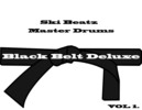 Thumbnail Skibeatz presents: Black Belt Deluxe