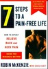 Thumbnail 7 Steps to a Pain-Free Life -