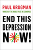 Thumbnail End This Depression Now!