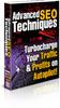 Thumbnail Advanced SEO Techniques-TurboCharge Your Traffic & Profits