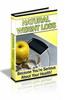 Thumbnail Natural Weight Loss - Lose Weight   The Natural Way!