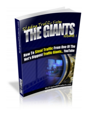 Pay for Stealing Traffic From The Giants: Video Marketing Secrets