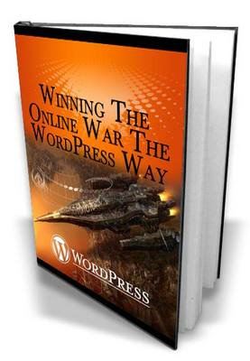 Pay for Winning The Online War-Online Marketing Secrets w.Wordpress