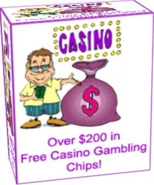 Pay for Over $200 Free Casino Chips