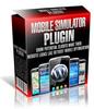 Thumbnail Mobile Simulator Plugin