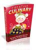 Thumbnail Creative Culinary MRR