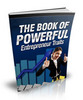 Thumbnail The Book of Powerful Entrepreneur Traits MRR