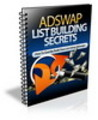 Thumbnail Ad Swap List Building Secrets MRR