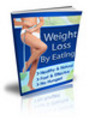 Thumbnail Weight Lost By Eating PLR