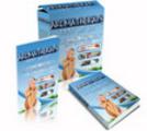 Thumbnail Aromatherapy First Aid Kit MRR
