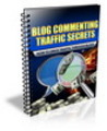 Thumbnail Blog Commenting and Driving Traffic  MRR