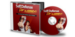 Thumbnail Self Defense For Women  MRR