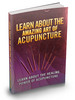 Thumbnail Learn About The Amazing Art Of Acupuncture  MRR & Giveaway
