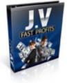Thumbnail Joint Venture Fast Profits  PLR