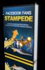 Thumbnail Facebook Fans Stampede  RR