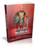 Thumbnail The Word Warrior  MRR & Giveaway Rights