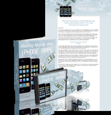 Pay for Making Money with iPhone Apps MRR