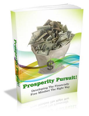 Pay for Prosperity Pursuit MRR