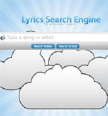 Pay for Lyrics Search Engine Script RR