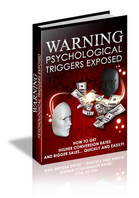 Pay for WARNING Psychological Triggers Exposed MRR